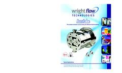 Acculobe - Rotary Lobe Pump Brochure