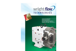 Model TRA 20 - Circumferential Piston Pump Brochure