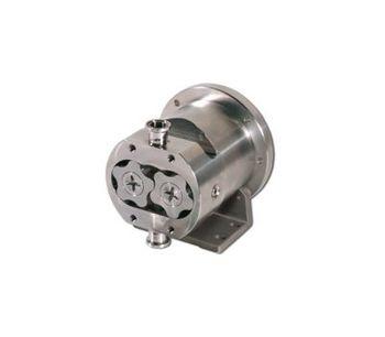 Acculobe - Rotary Lobe Pump