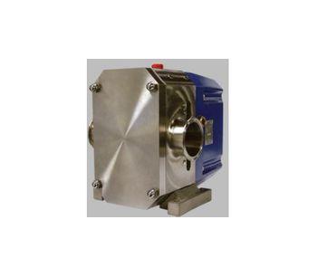 On-Line / Dura Lobe Pumps