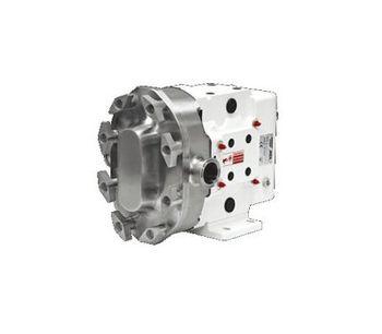 Model TRA 10 - Circumferential Piston Pump