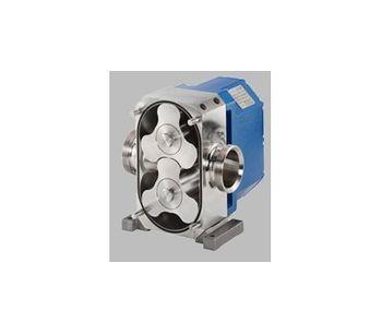 Model RTP - Rotary Lobe Pump