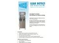 Model FS - Non-Destructive Flexible Sensor System - Brochure