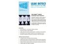Camera Based Inspection System Brochure