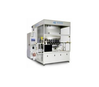 Model AE - High Pressure Decay Machines