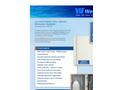 Waltron Quantichem - Model 9071C Services - Hydrazine Analyzer - Brochure