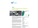 CP-Pumpen - Model MKP - Stainless Steel Magnetic Drive Chemical Process Pump Brochure