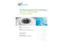 CP-Pumpen - Model MKPL – PFA - Lined Magnetic Drive Chemical Process Pump Brochure