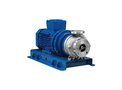 CP-Pumpen - Model MKP-ANSI - Magnetic Drive Chemical Process Pump