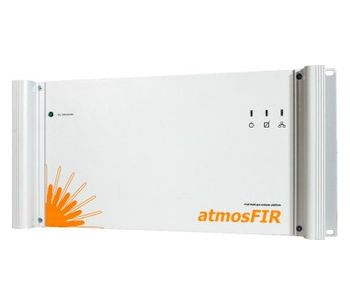 Measurement solution for measuring total VOC via FTIR - Air and Climate