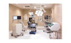 Measurement solutions for hospital workplace exposure monitoring