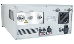 Measurement solution for accurate continuous formaldehyde measurement formaldehyde in emissions and ambient air applications