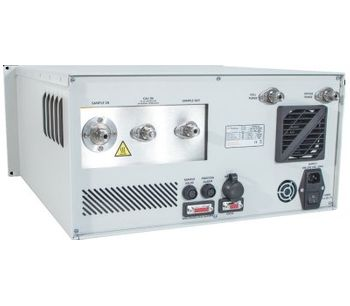 Measurement solution for accurate continuous formaldehyde measurement formaldehyde in emissions and ambient air applications - Monitoring and Testing - Air Monitoring and Testing