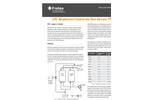 Measurement Solution for CFC Abatement Control via Two Stream FTIR System - Application Datasheet
