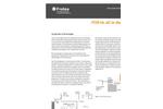 Measurement Solution for FTIR Vs. GC in Gas Analysis - Application Datasheet