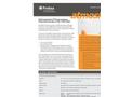 Protea - Model AtmosFIR - Multi-component FTIR Gas Analyse - Brochure