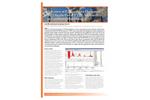 Protea - Model Protir 204M - Transportable CEM FTIR Gas Analyser - Brochure