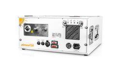 Protea - Model atmosFIRt - Portable FTIR Gas Analyser