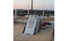 Water and wastewater treatment equipments for waste water applications