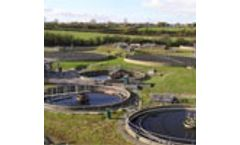 UK wastewater plant responds to rising demand & rising standards
