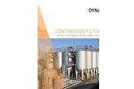 Oxy - Filters Brochure
