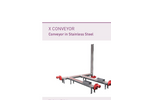 Model XC - Spiral Conveyor- Brochure