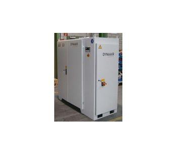 DynaAir - Air Compressor System