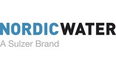Nordic ZeroP - Tertiary Municipal Waste Water Treatment Plant