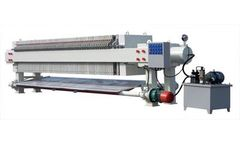 Filter Fabrics for Filter Press, Filter Press Cloth