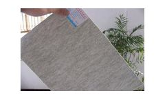 Anti-Static Needle Felt Filter Cloth