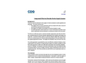 Integrated Chlorine Dioxide Onsite Supply System Datasheet