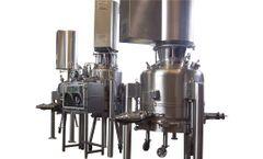 Delta - Model DNFD - Nutsche Filter Dryer