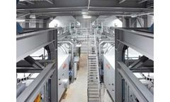 Waste Heat/ Cogeneration Boiler Plants