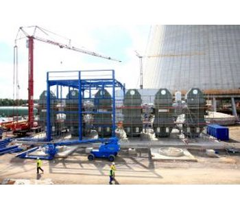 Boiler Plants for Liquid and Gaseous Fuels