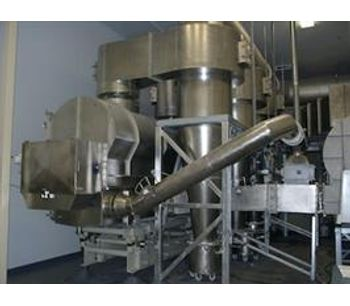 Dryers, coolers, air filtration  systems for food and dairy industry - Food and Beverage - Food