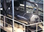 Continuous Steam Sterilizing System