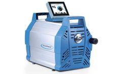 Vario Select - Model MD 12 - Three-Stage Diaphragm Pump