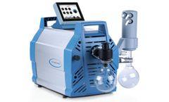 Vario Select - Model PC 3010 - Chemistry Pumping Unit