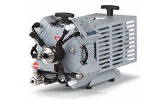Vacuubrand - Model MD 4C EX - ATEX Chemistry Diaphragm Pump