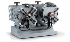 Vacuubrand - Model MV 10C EX - ATEX Chemistry Diaphragm Pump