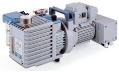 Vacuubrand - Model RC 6 - Chemistry-Hybrid Pump