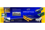 TAPER-SLOT® Screen Brochure