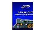 DENSE-OUT® Brochure