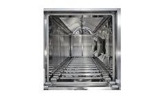 Delama - Model DLOAV Series - Air/Steam Mixture Sterilizers