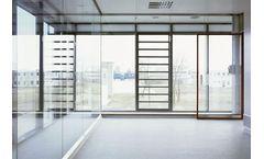 LW - Model Pharma Terrazzo - Hygienic Industrial Floor