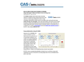 How to Collect Energy Data Compliant to EN50001 - Application Note