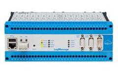 Delphin LogMessage - Model 5000 - Universal Data Loggers