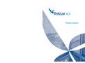 Telstar SteriMega - Model Plus - Saturated Steam Sterilizer Brochure