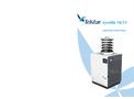 Telstar Lyomega - Custom Made GMP Freeze Dryer Brochure