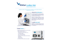 Telstar LyoBeta - Model Mini - Advanced Research & Scale Up Benchtop Freeze Dryer Brochure